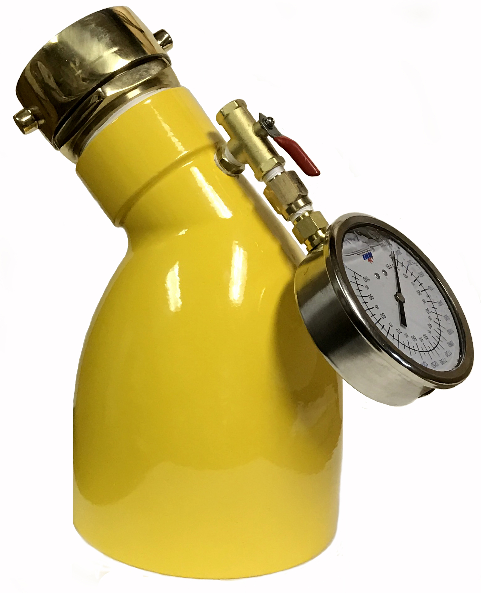 Nni Fire Hydrant Flow Testing Swivel Diffusers