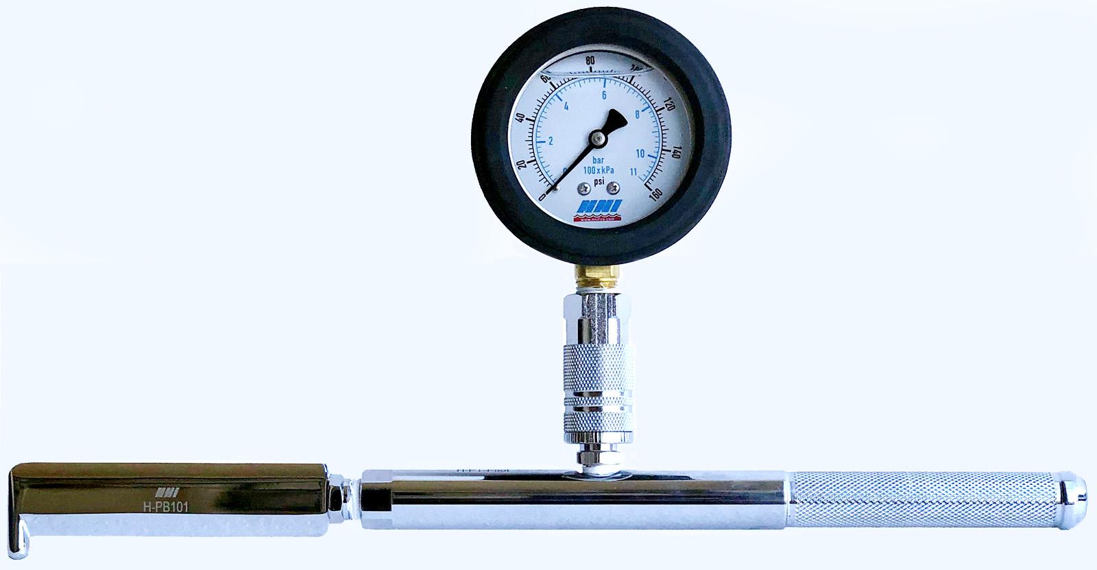 Nni Hydrant Test Kits